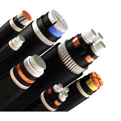 huadong low price armoured power cable