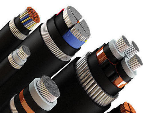 low price aluminum armored cable-huadong