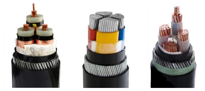 low price xlpe armoured cable for sale