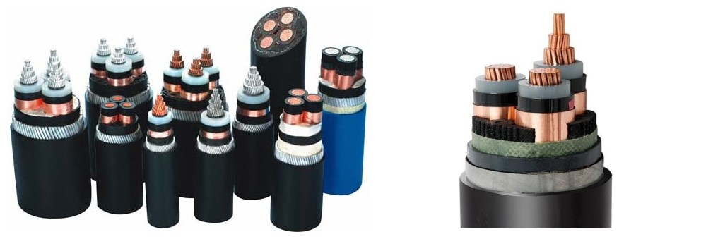 buy high-quality medium voltage wire with great structure