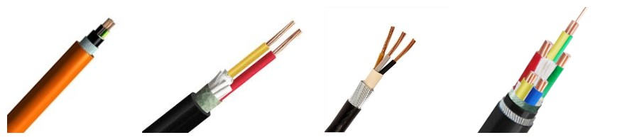 huadong low price 16mm swa cable with high quality