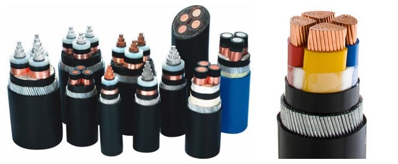 low price underground power cable for sale