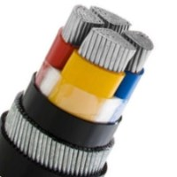 120mm 4 core swa cable with low price