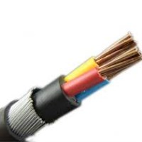 25mm 3 core swa cable