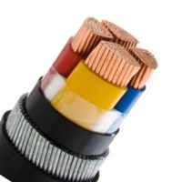 4 core swa cable